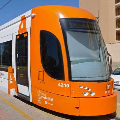 SeoparaSeos Donde Ulab Alicante Tram